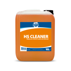 HS Cleaner
